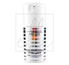 Lightful c marine-bright formula essence - 30ml