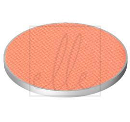 Eye shadow / pro palette refill pan - coral