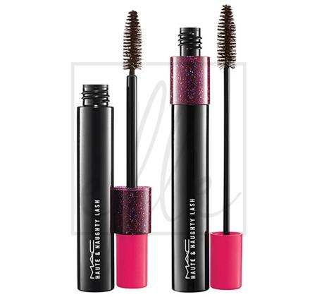 Haute & naughty lash - 8g (brown)