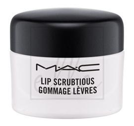 Lip scrubtious - sweet vanilla