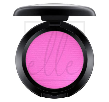 Powder blush small - saucy miss