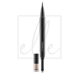 Shape & shade brow tint - 0.95
