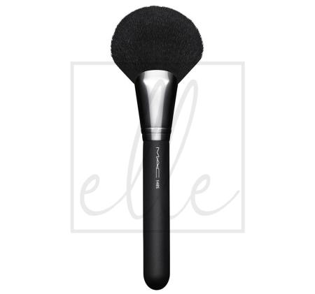 140 synthetic full fan brush