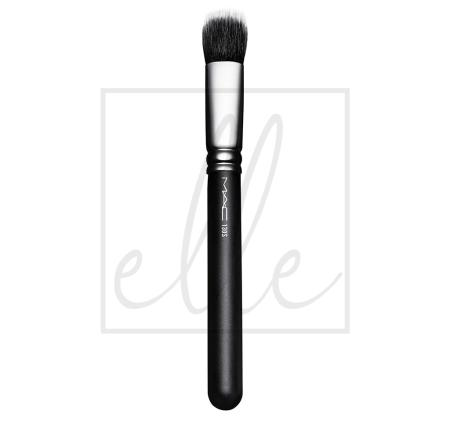 130s short duo fibre brush