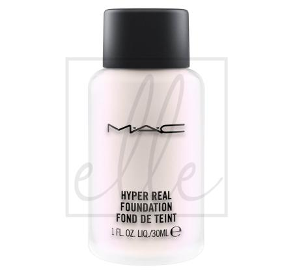 Mac hyper real foundation - 30ml (violet)