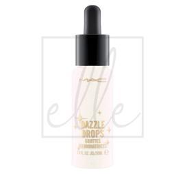 Dazzle drops - dazzle pink