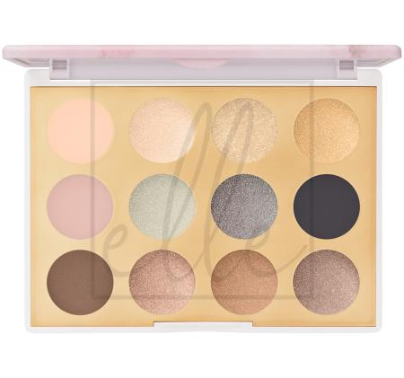 Eye shadow x 12: desert lightning