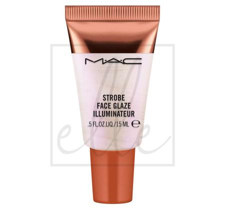 Mac strobe face glaze illuminateur - like it lilac that
