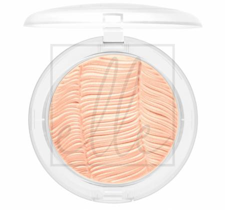 Loud and clear extra dimension skinfinish - postmodernist peach
