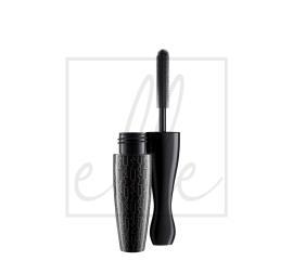 Mini ed mascara - 3d black 4g