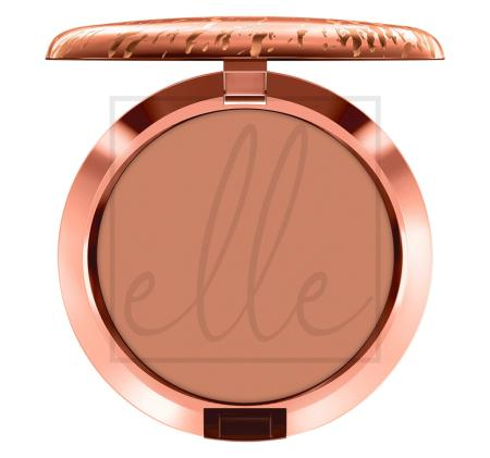 Mac radiant matte bronzing powder - totally taupeless