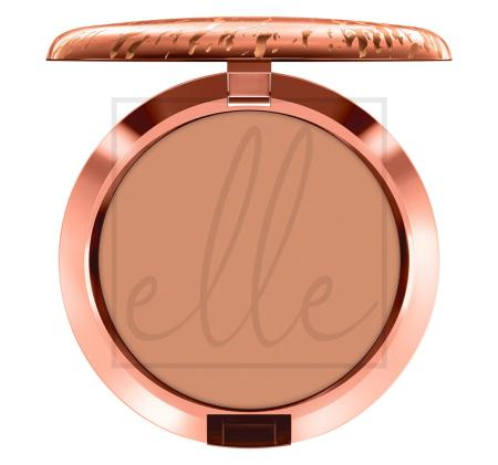 Mac radiant matte bronzing powder - beige-ing beauty