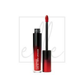 Mac love me liquid lipcolour - #495 adore me