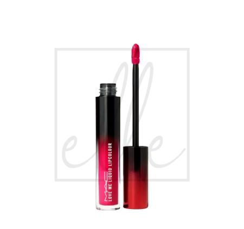 Mac love me liquid lipcolour - #494 hey, good looking!