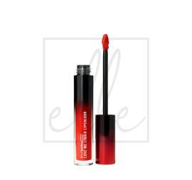 Mac love me liquid lipcolour - #492 yeah, i'm fancy