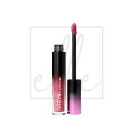 Mac love me liquid lipcolour - #491 hey, frenchie!