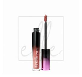 Mac love me liquid lipcolour - #490 laissez-faire