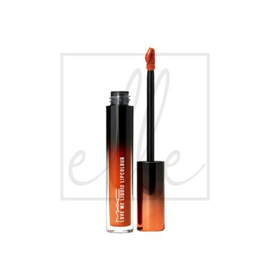 Mac love me liquid lipcolour - #487 my lips are insured