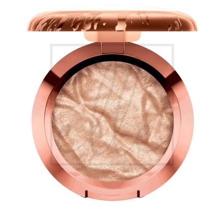 Mac bronzing foiled shadow - white haute
