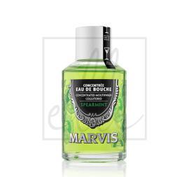 Marvis collutorio spearmint 120ml