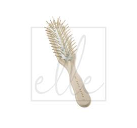 Acca kappa natura hair brush art. 380