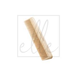 Acca kappa natura wooden comb art. 402