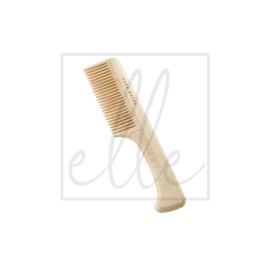 Acca kappa natura wooden comb art. 403