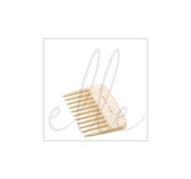 Acca kappa natura wooden comb art. 420
