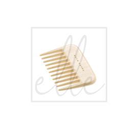 Acca kappa natural beechwood comb natural art. 421