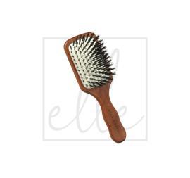 Acca kappa mogano kotibe travel hair brush art. 969 s