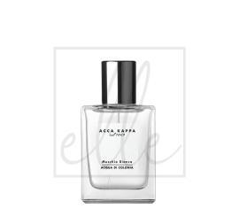 Acca kappa white moss eau de cologne - 50ml