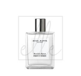 Acca kappa white moss eau de cologne - 100ml