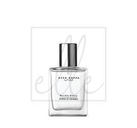 Acca kappa white moss eau de cologne - 30ml