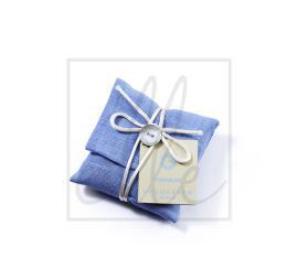 Locherber scented sachet linen buds