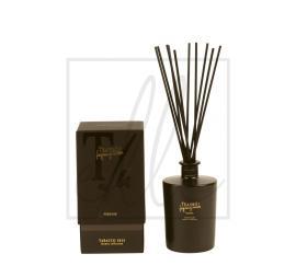 Teatro fragranze uniche firenze home fragrance tabacco 1815 (with sticks) - 500ml