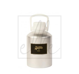 Teatro fragranze uniche firenze home fragrance citrus (transparent bottle) - 3000ml