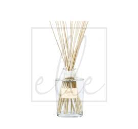 Teatro fragranze uniche firenze home fragrance white divine (glossy white vase) - 1500ml