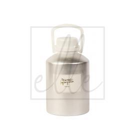Teatro fragranze uniche firenze home fragrance white divine (glossy white vase) - 3000ml