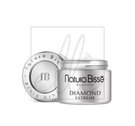 Natura bisse diamond extreme moisturizer - 50ml