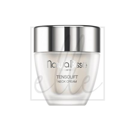 Natura bisse inhibit tensolift neck cream - 50ml