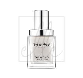 Natura bisse diamond life infusion serum - 25ml