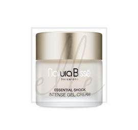Natura bisse essential shock intense gel cream - 75ml