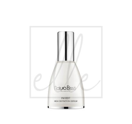 Natura bisse inhibit high definition serum - 30ml (limited edition)