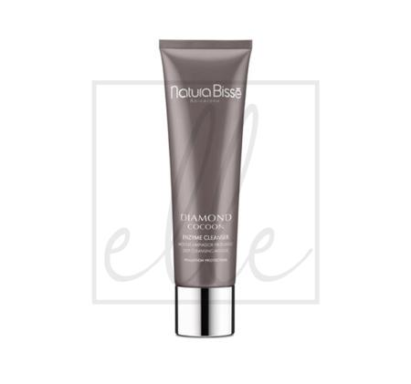 Natura bisse diamond cocoon enzyme cleanser - 100ml