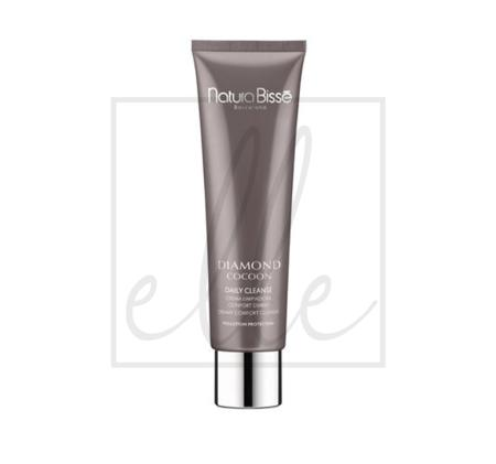 Natura bisse diamond cocoon daily cleanse - 150ml