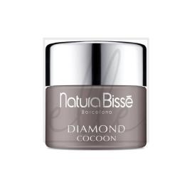 Natura bisse diamond cocoon ultra rich cream - 50ml