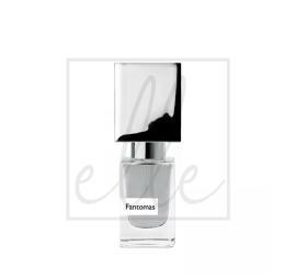 Nasomatto fantomas extrait de parfum spray - 30ml