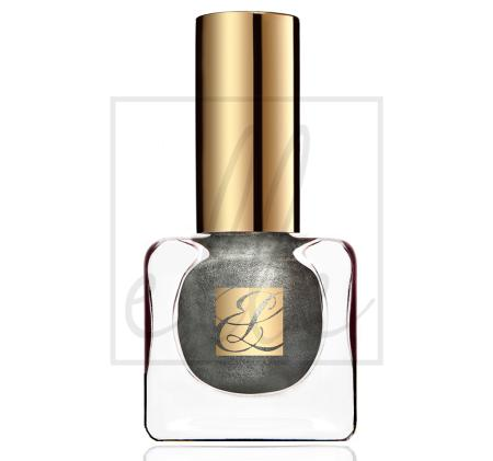Pure color nail lacquer - 04 smoked chrome
