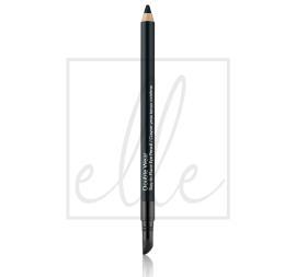 Double wear stay in place eye pencil - 1.2g 99999