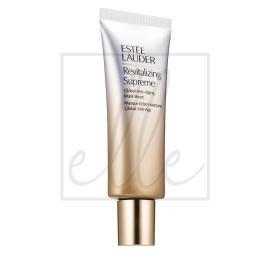 Revitalizing supreme global anti-aging mask boost - 75ml 98
